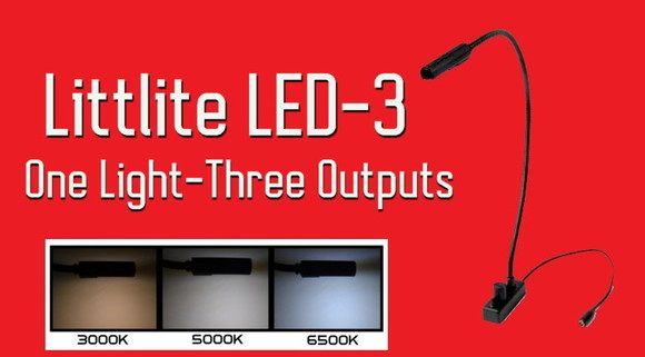 Littlite LED-3