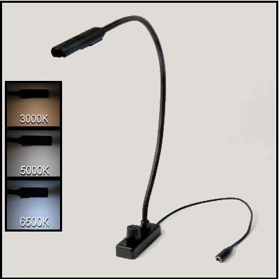 LED-3 Task Lights