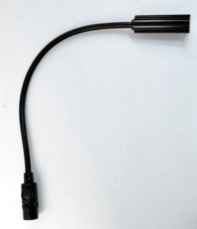 X-HI-4 SERIES with 4-PIN XLR CONNECTOR