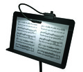 MS SERIES-MUSIC STAND LIGHT