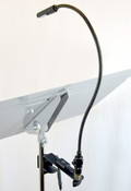 MS2-LED MUSIC STAND LIGHT